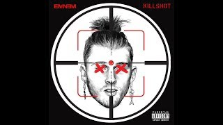 Eminem - KILLSHOT (Machine Gun Kelly Diss) [Audio]