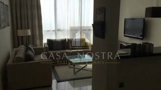 Hotel apartment for rent - Ref: CN-R-2378  Jumeirah Lake Towers, Bonnington, Dubai