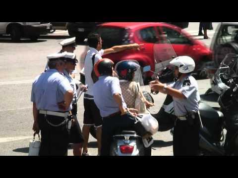 Italia police.wmv