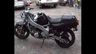 моторазборка МОТОДВОР видео тестирования мотоцикла YAMAHA FZR600 JYA3HHEOXMA 032320