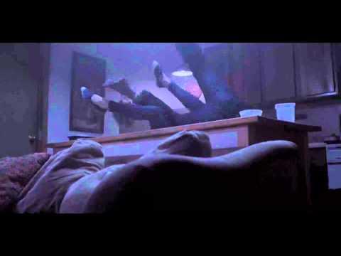 Alt J (∆) - Breezeblocks, Reversed Video