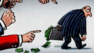 видео Роль банков в рыночной экономике