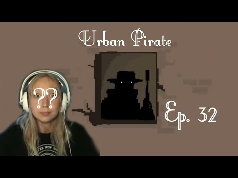↠ Pandorisches Schwitzen ↞ | Let's Play Urban Pirate | Ep. 32