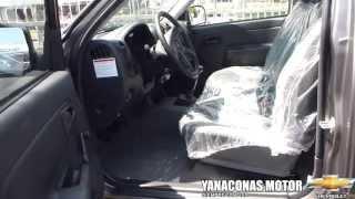 Chevrolet Luv D Max 2.4 4x2 2013 al 2014 video