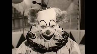 The New Creatures ~ Clownhead