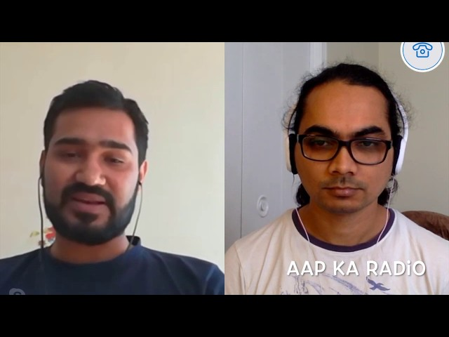 Shaping Delhi Education with School Management Committee (AKR Ep 26)