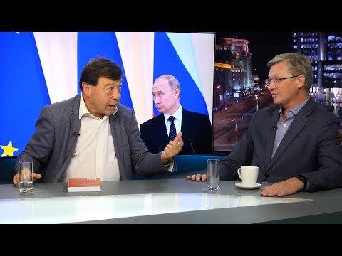 Почему Путин борется с либерализмом?