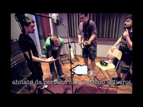 Paolo Venturini - Vita Da Giovane (Lyric Video)