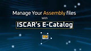 ISCAR e-Catalog Assembly Options