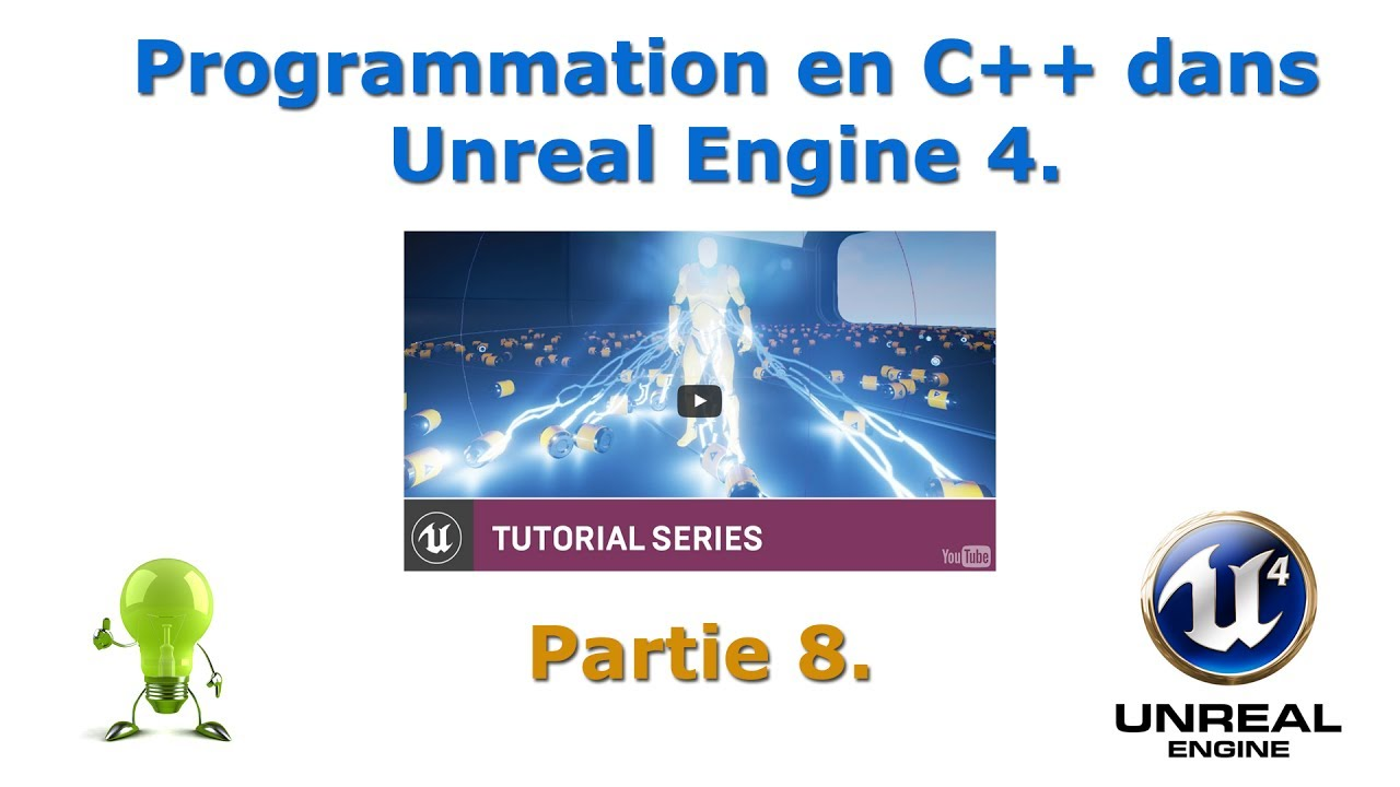 unreal engine 4 c++ pdf