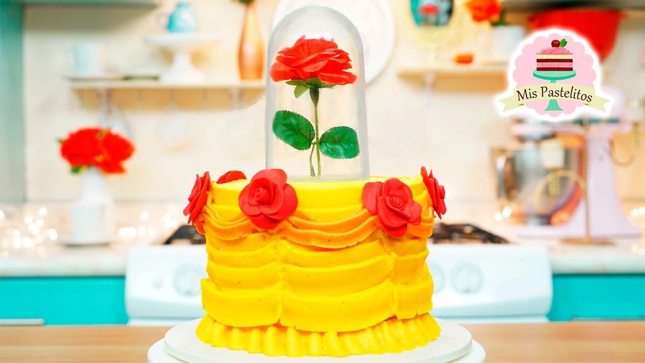 Amarillo Cake