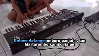Cover Sayur Kol Karaoke Dangdut Koplo Instrument Keyboard No Vokal