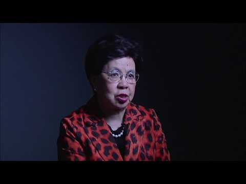 AI for GOOD INTERVIEWS: MARGARET CHAN, Director General, WHO