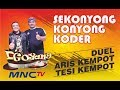 download mp3 dan video DUEL ARIS KEMPOT u0026 TESI KEMPOT | SEKONYONG KONYONG KODER