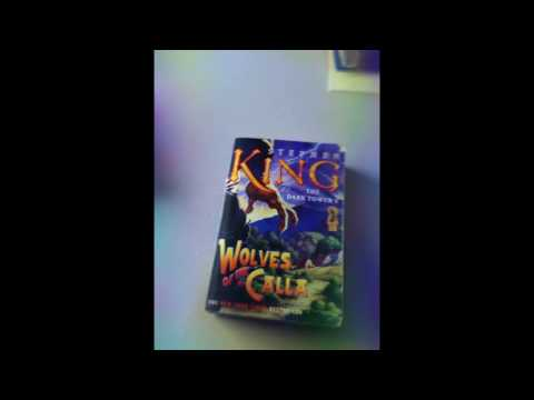 The Dark Tower book 5 Wolves Of The Calla REVIEW
