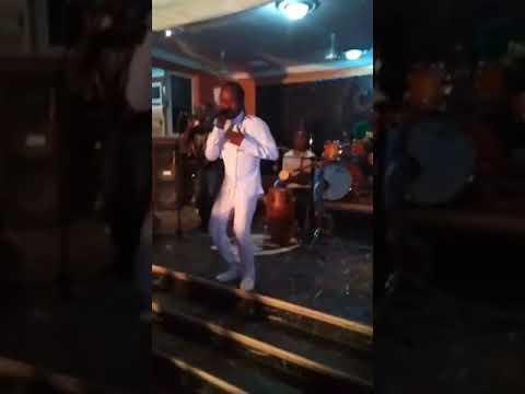 Daddy Lumba Jnr Live Performances @ X5 Pub Kumasi