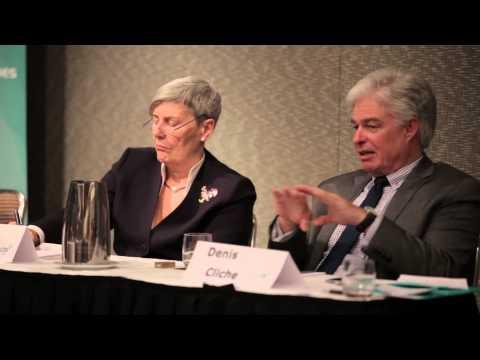 CIS Sept Seminar- CEOs view of the CIO Role