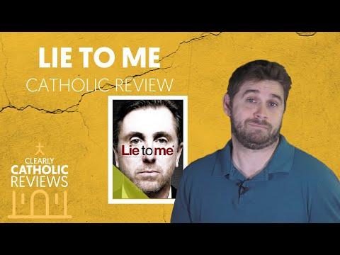 Lie to Me: Catholic Review