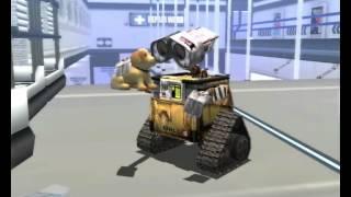 Wall-E серия 6 [Электронные крысы]