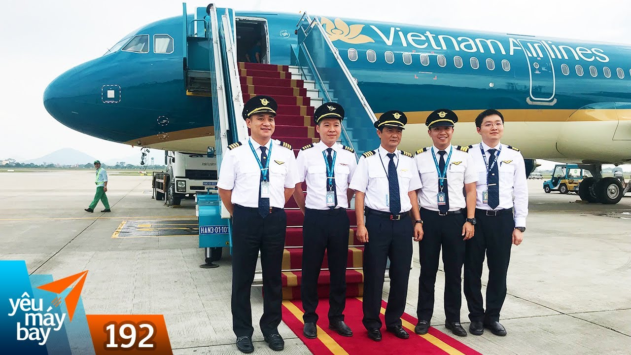 VLOG #192: Bên trong Airbus A321neo đầu tiên của Vietnam Airlines | Yêu Máy Bay