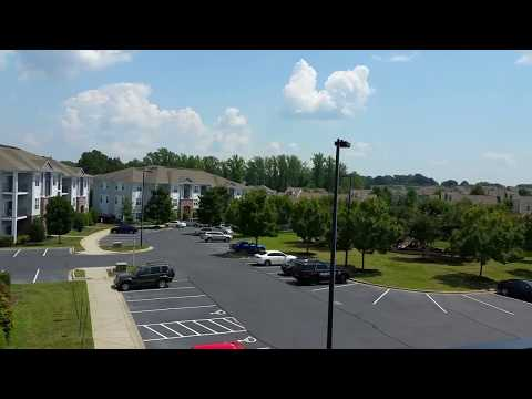 Solar Eclipse 2017 | Mooresville, NC, United States | Time-lapse