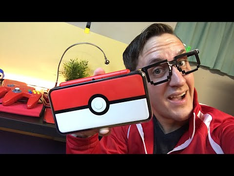 🔴 LIVE My Red Nintendo Handheld Collection & Ask Ray Anything Chat!