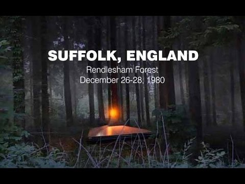 New UFO Aliens documentary • Rendlesham Forest incident UFO hunters • Aliens sightings in UK