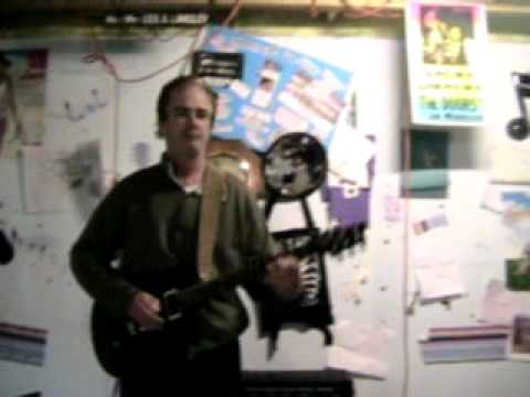 """Download 2011 King of the Blues Guitar Improv Joey Vaughan """"World Blues Attack"""" PRS"""