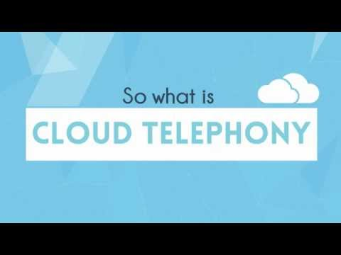 Introduction to Cloud Telephony