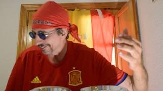 Letra himno de España para Mundial Rusia 2018