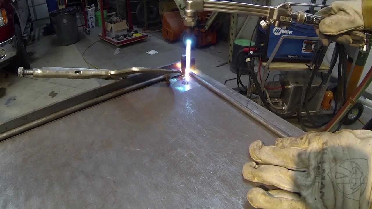 Welding Project Custom Bbq Grill Grate Youtube