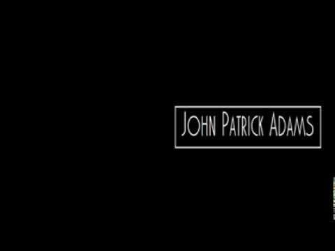 """I've Never Seen It""  (www.JohnPatrickAdams.com)"