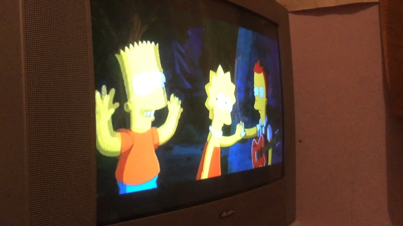 The Simpsons Movie Lisa S Boyfriend Youtube