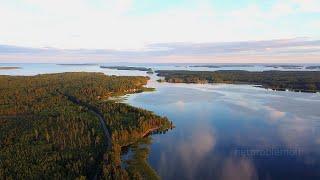 Рыбалка на Спиннинг В Поиске Трофейных Щук и Новых Обалденных Мест