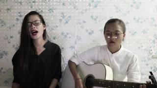 Địa Đàng Cover - Thư Thư & Guitar Gin Trần - 2017