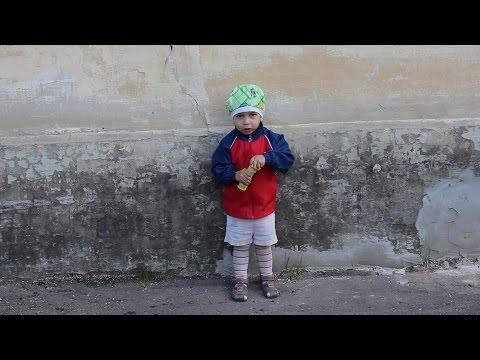 Поездка в Детский дом Нижнего Новгорода 06.06.2015