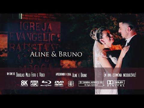 Teaser Casamento Aline e Bruno por www.douglasmelo.com DOUGLAS MELO FOTO E VÍDEO (11) 2501-8007