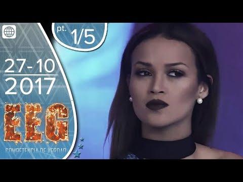 EEG Competencia de Verdad - 27/10/2017 - 1/5