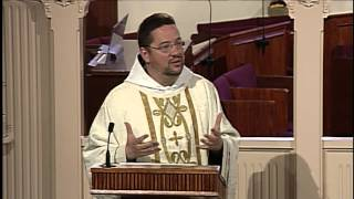EWTN Daily Catholic Mass - 2014-8-4 - Fr. Anthony Mary - St. John Vianney