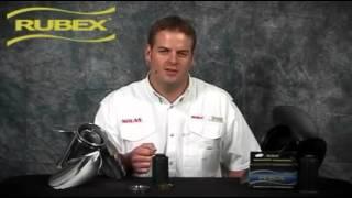 Rubex Propeller Hub Kit | Solas