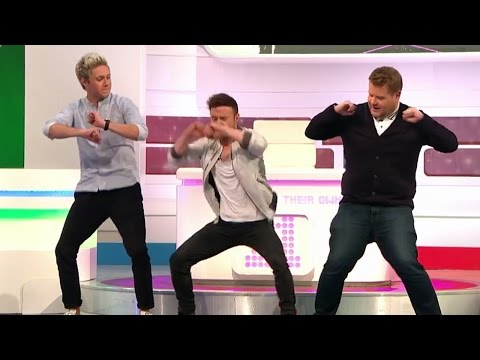 Niall Horan Joins A REAL Boy Band & Sets...