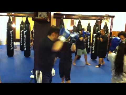 NY Fitness Kickboxing Westside Manhattan