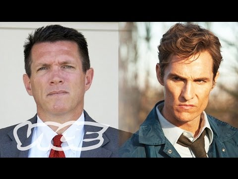 The Real 'True Detective'?
