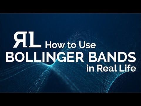 How to Use Bollinger Bands in Real Life