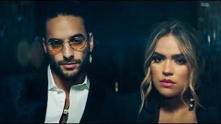 Reggaeton Mix 2019 - Lo Mas Nuevas Canciones - Latin Pop Hits