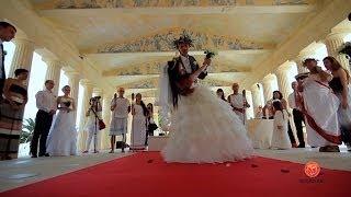Свадьба в Греции | МОЯ БОЛЬШАЯ ГРЕЧЕСКАЯ СВАДЬБА