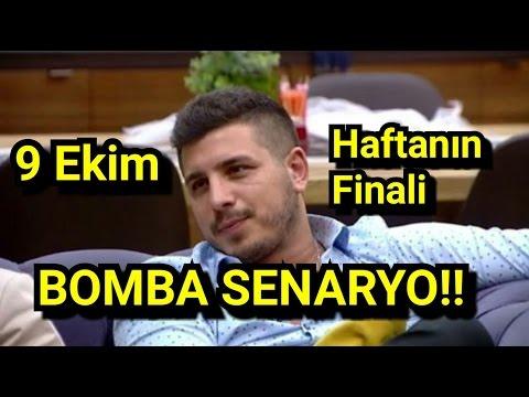 Kısmetse Olur 9 Ekim Haftanın Finali!! BOMBA SENARYO!!