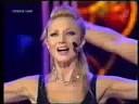 Elle и Philips:  Жанна Фриске (укладка «Объемная волна»)