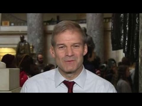 Rep. Jim Jordan on Democrats vs. Trump