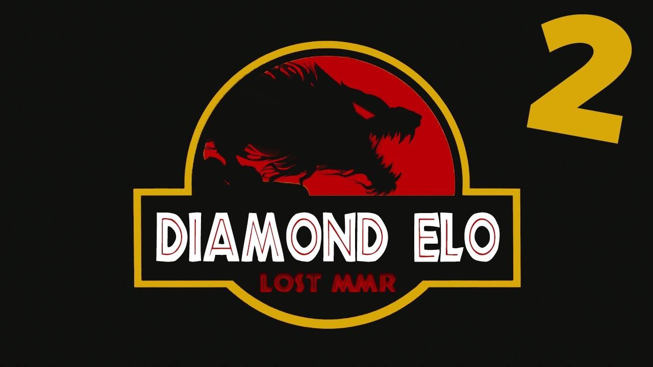diamond elo